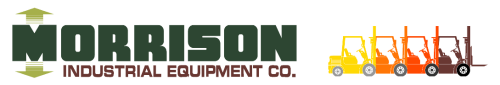 Morrison Industrial Equipment Company